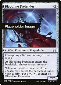 Bloodline Pretender image