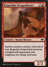 Bogardan Dragonheart image