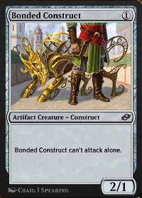 Bonded Construct image