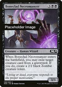 Boneclad Necromancer image