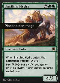 Bristling Hydra image