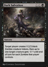 Dark Salvation image