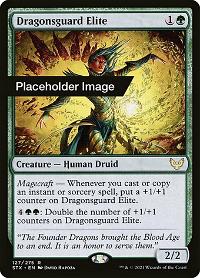 Dragonsguard Elite image