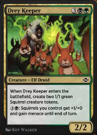 Drey Keeper image