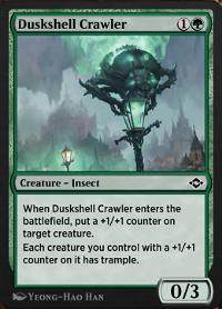 Duskshell Crawler image