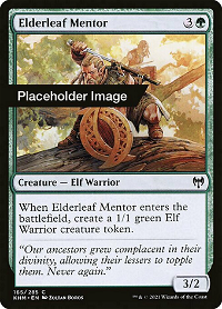 Elderleaf Mentor image