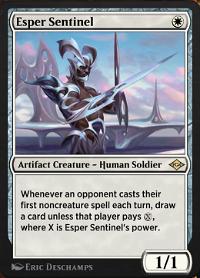 Esper Sentinel image