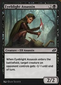 Eyeblight Assassin image