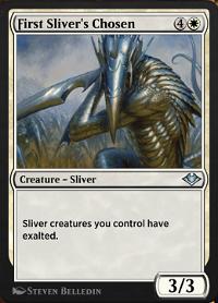 First Sliver's Chosen image
