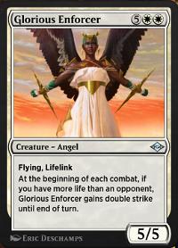 Glorious Enforcer image