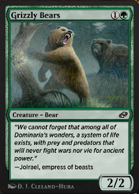 Grizzly Bears image