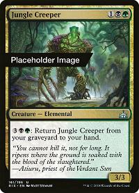 Jungle Creeper image
