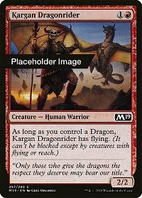 Kargan Dragonrider image