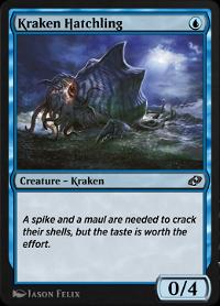 Kraken Hatchling image