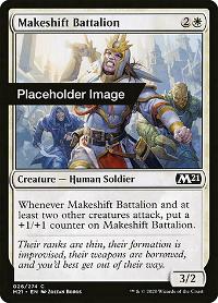 Makeshift Battalion image