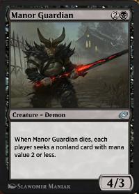 Manor Guardian image