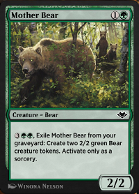 Mother Bear image