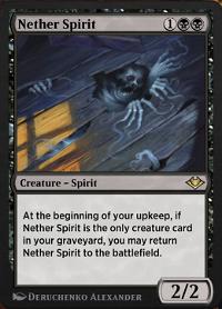 Nether Spirit image