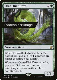 Oran-Rief Ooze image