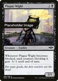 Plague Wight image