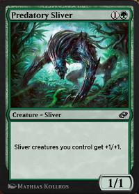 Predatory Sliver image