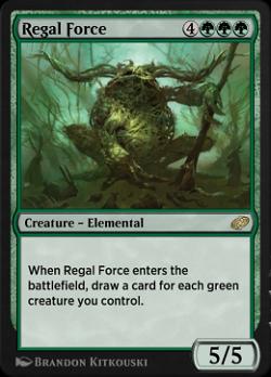 Regal Force image