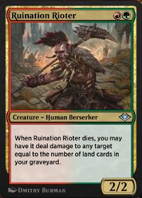 Ruination Rioter image