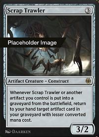 Scrap Trawler image
