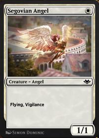 Segovian Angel image
