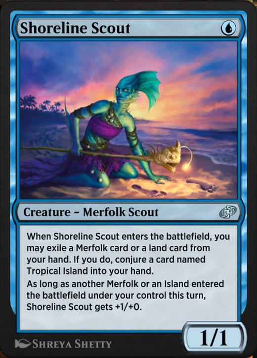 Shoreline Scout image