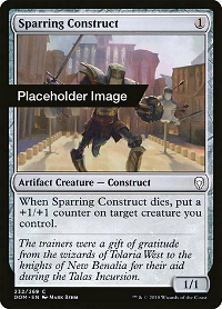 Sparring Construct image