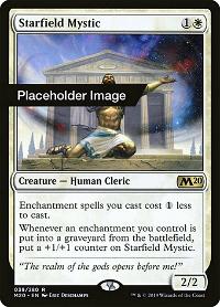 Starfield Mystic image