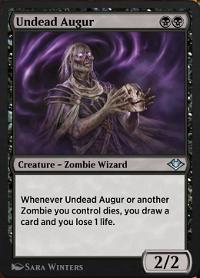 Undead Augur image