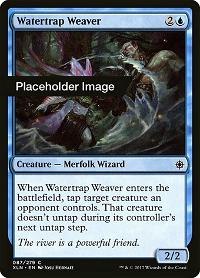 Watertrap Weaver image