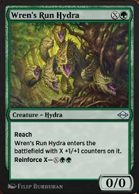 Wren's Run Hydra image