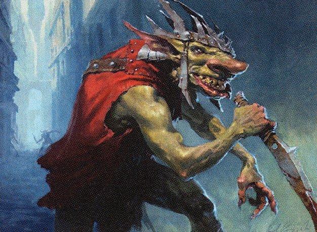 Krenko, Mob Boss image
