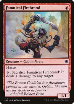 Fanatical Firebrand image