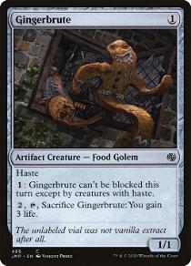 Gingerbrute image