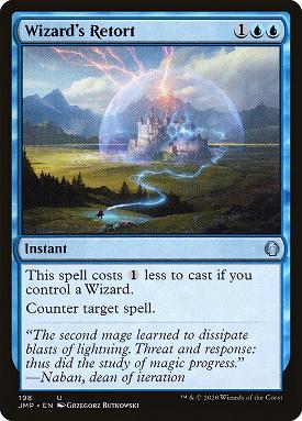 Wizard's Retort image