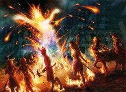 Boros Burn image