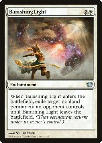 Banishing Light image