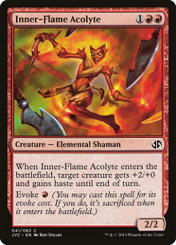 Inner-Flame Acolyte image
