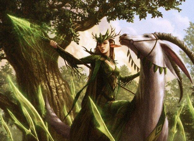 Golgari Elves image