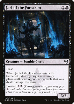 Jarl of the Forsaken image