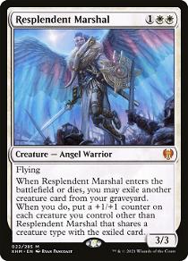 Resplendent Marshal image