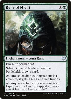 Rune of Might image