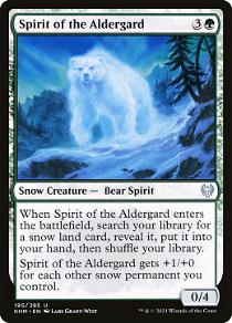 Spirit of the Aldergard image