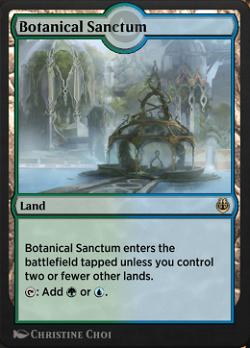 Botanical Sanctum image