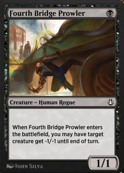 Fourth Bridge Prowler image