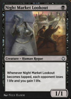 Night Market Lookout image